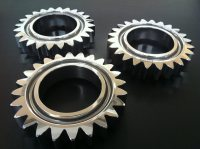 BV 3 gear flat 2-17