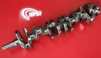 BV crank with red stncil 2-17