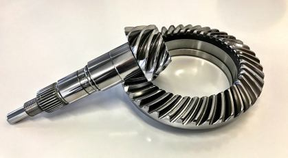 BV crown and pinion 02-17