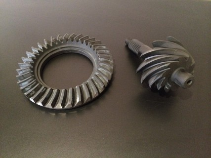 BV crown and pinion B4 2-17