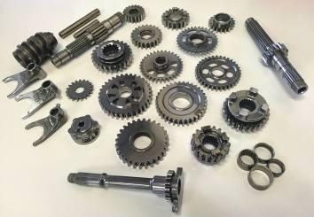 BV gear set 02-17