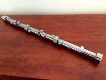 BV shaft 2-17