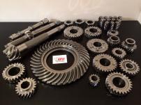 HPSF gear set 2-17