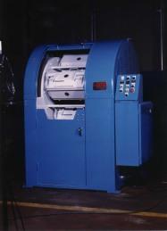HZ-160 Centrifugal Barrel